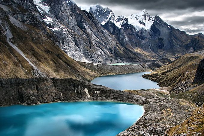 Huayhuash peru travel feed pinterest beautiful for Most beautiful places in america nature