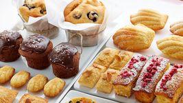 Как готовят кексы в силиконовых формочках? Видео-урок и лучшие рецепты с пошаговыми фото для приготовления маффинов. Шоколадные, творожные, ягодные и фруктовые варианты вкусной выпечки.
