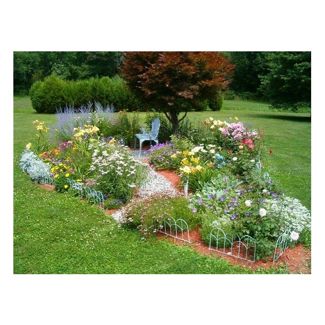 Backyard Flower Garden Ideas: 21 Best Images About Memorial Garden Ideas On Pinterest