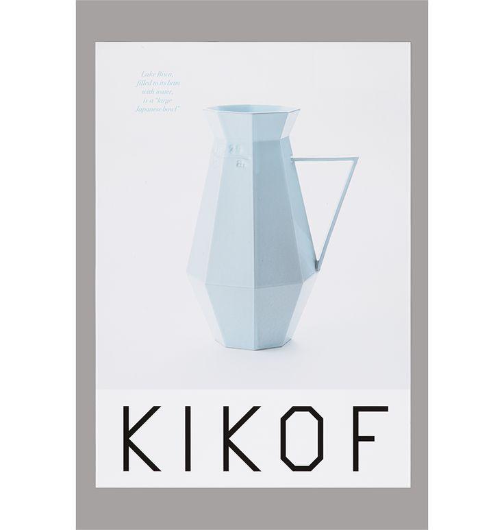 2015年度ADC賞発表 グランプリは植原亮輔氏、渡邉良重氏の「KIKOF」のポスター、グラフィック&プロダクトデザイン、環境空間、マーク&ロゴタイプに - 電通報