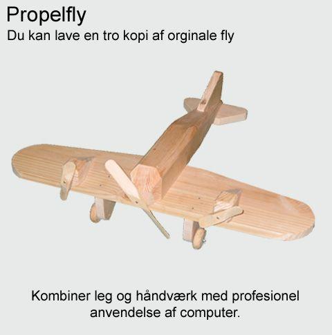 Propelfly