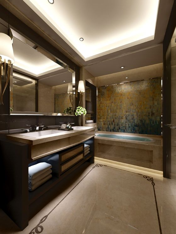 190 best BATHROOM images on Pinterest | Bathroom interior ...