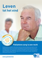 Federatie Palliatieve Zorg Vlaanderen | index.htm over wat palliatieve zorg is, hoe palliatieve zorg in Vlaanderen georganiseerd is en waaruit het palliatief zorgaanbod  bestaat.