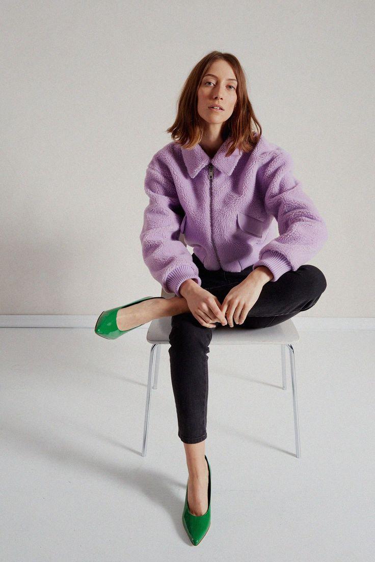 Tibi Pre-Fall 2018 Collection Photos - Vogue