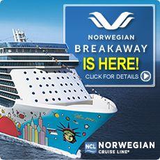 Best Norwegian Breakaway Images On Pinterest Norwegian - All inclusive cruises ny
