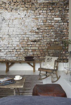 Top 25 best photo wallpaper ideas on pinterest for Interieur steen