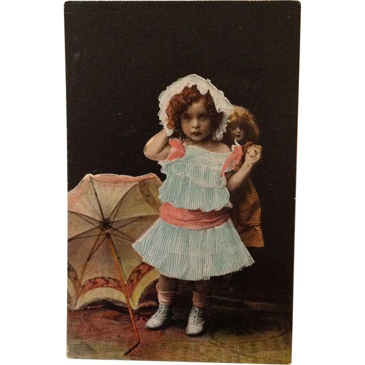 Victorian Child!