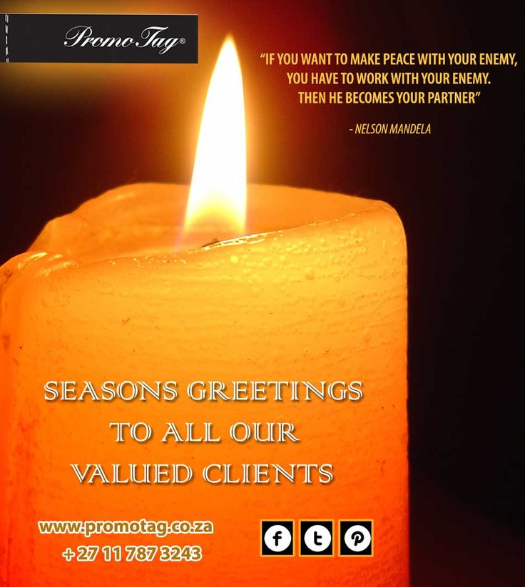 Wishing all our clients a safe and festive holiday!