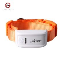 Mini Pet Dog GPS Tracker TK909 Tracking Device Waterproof 400hours Standby Time Colors Collar Free IOS Andriod App Web Tracking //Price: $US $36.81 & Up to 18% Cashback on Orders. //     #homedecor