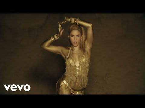 """Shakira feat. Nicky Jam - """"Perro Fiel"""" (Official Music Video) """"El Dorado"""" is available now! iTunes: http://smarturl.it/ElDoradoi Apple Music: http://smarturl..."""