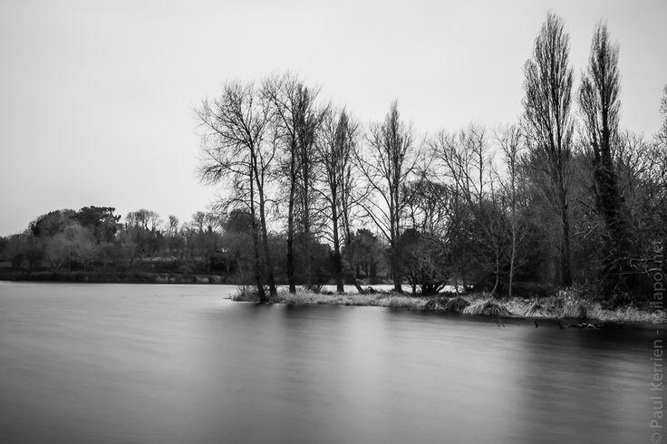 auprès de l'étang (6 photos)  © Paul Kerrien http://toilapol.net Plonéour-Lanvern Bretagne - Finistère