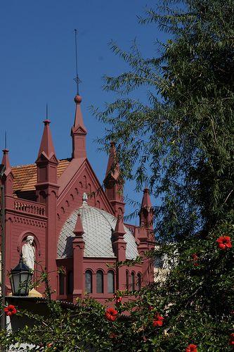 Buenos Aires, Centro cultural. Argentina