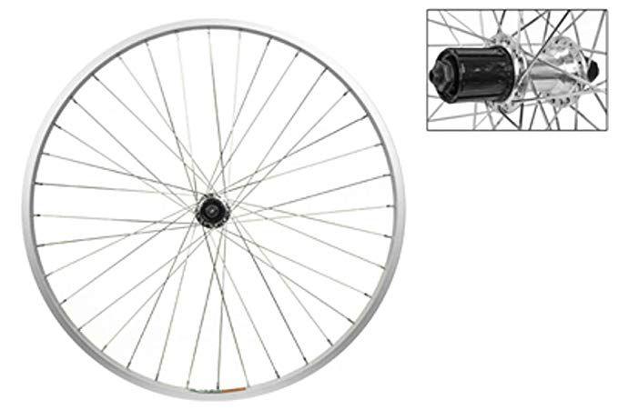 8//9Speed 36H MTB Mountain Bike Disc-Brake Cassette Rear Hub