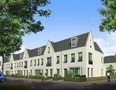 Den Bosch - Carolus. Dichtbij de binnenstad, maar toch verscholen in het groen. Daar ligt deze nieuwbouwwijk. Wonen in Carolus is wonen dichtbij de natuur, zónder de stad te hoeven missen. #nieuwbouw #bouwfonds #groenwonen #denbosch