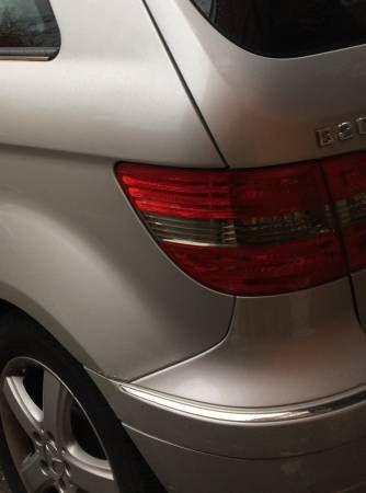 Mercedes B200 $5000