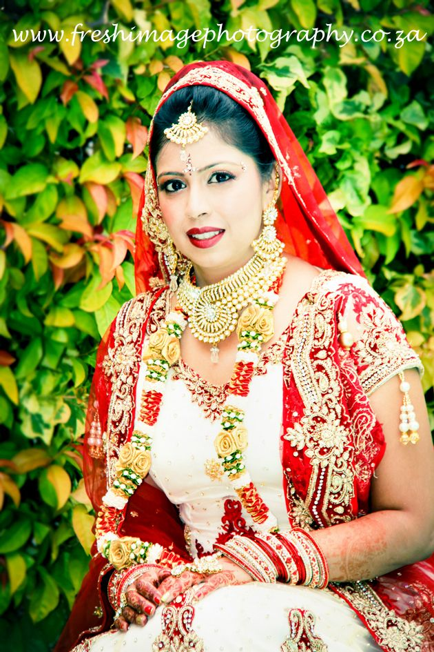 Beautiful Hindu Bride - by Fresh Image Photography