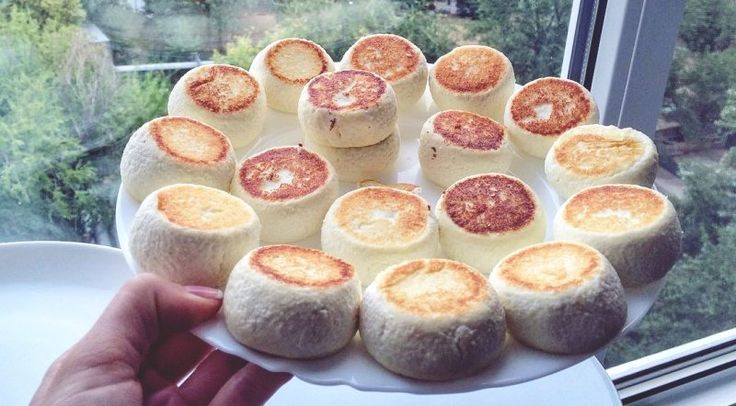 Se topesc în gură! Iată rețeta celor mai gustoase, pufoase și sănătoase brânzoaice! Nimeni nu se poate opri la una singură!