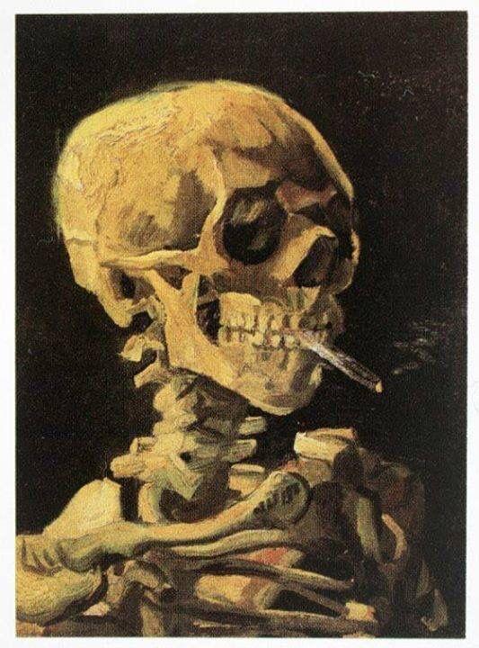 Smoking kills !