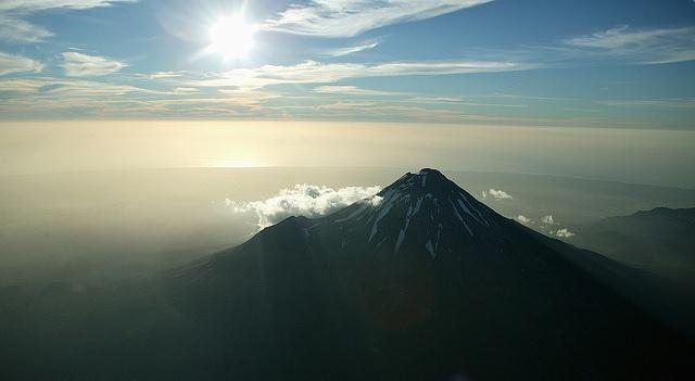 Mt Taranaki <3
