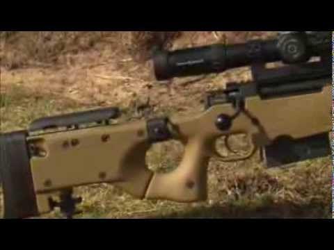 Armi D'Elite - Fucili Da Cecchino [Sniper]