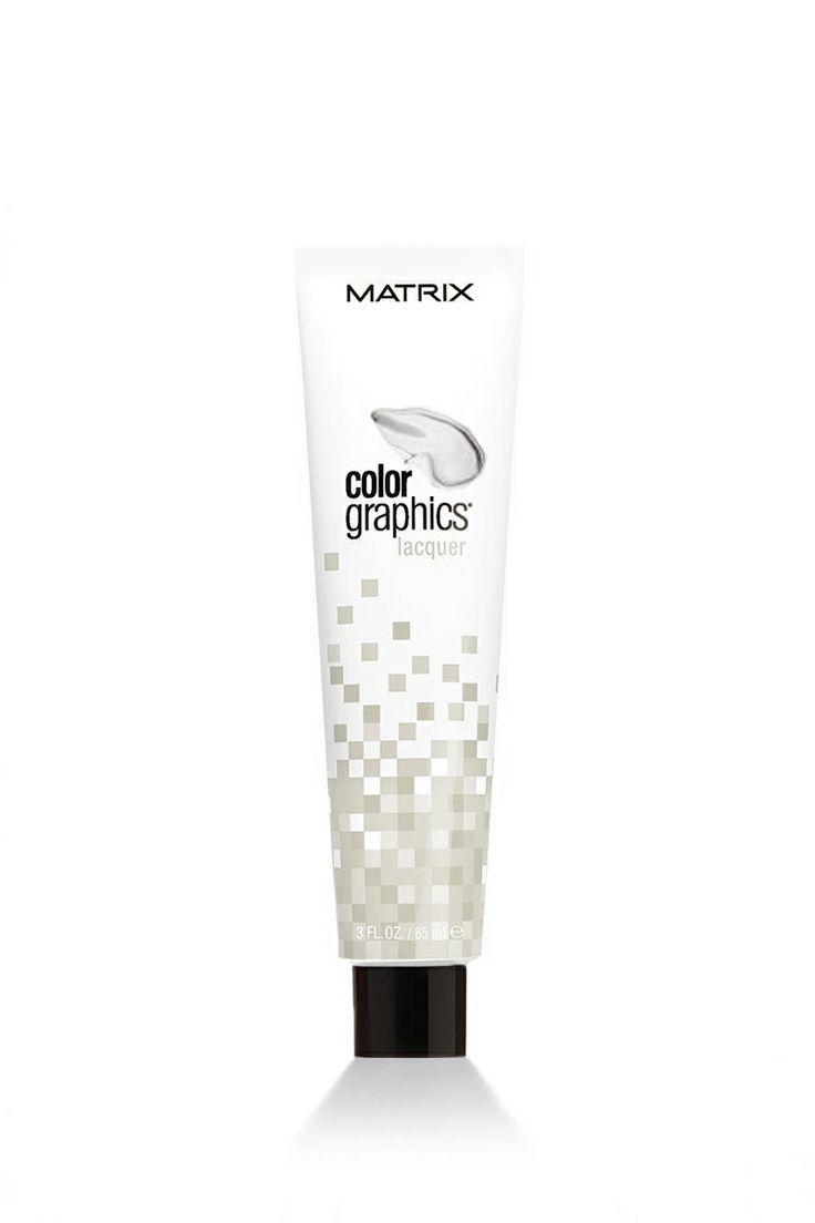 matrix color graphics lacquer instructions