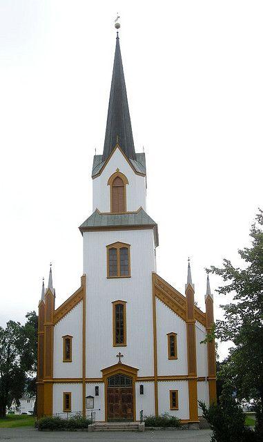 Døpt og konfirmert i Gjøvik kirke 1 | Flickr - Photo Sharing!