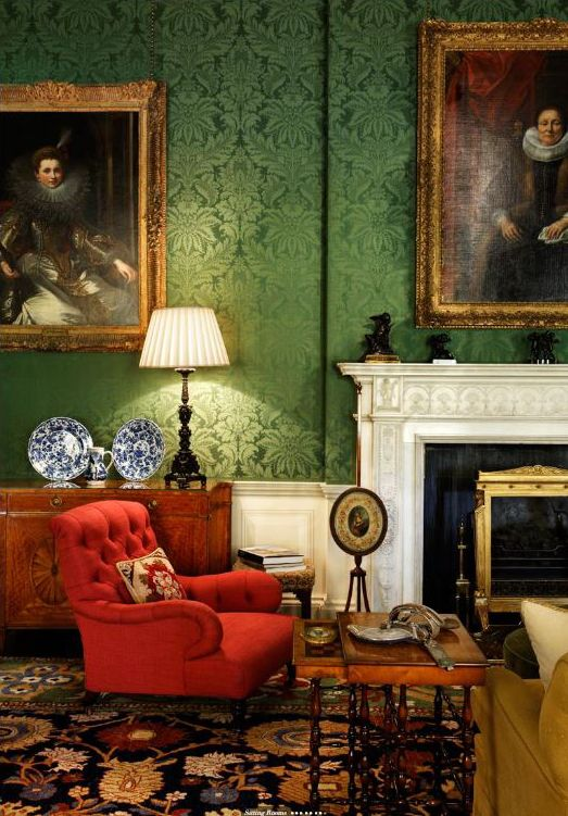 Interior Design Ideas For Sitting Rooms: 282 Best Drawing Room Images On Pinterest