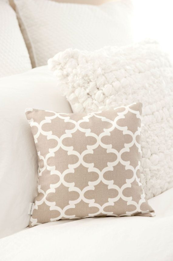 Moroccan Pillow Cover Mix and Match One
