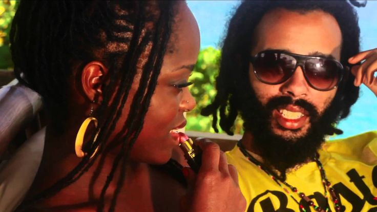 Protoje - No Lipstick (Official Music Video)