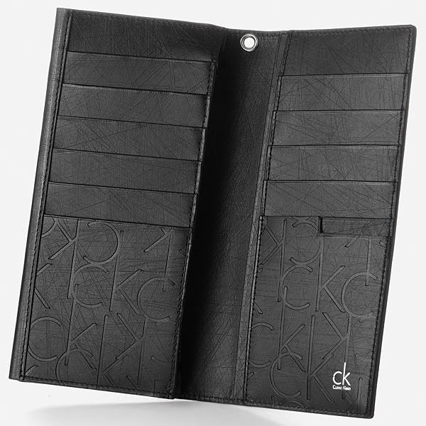 財布(長札) | カルバン・クライン プラティナム・レーベル(CalvinKlein platinumlabel) | ファッション通販 マルイウェブチャネル[WW355-339-04-01]