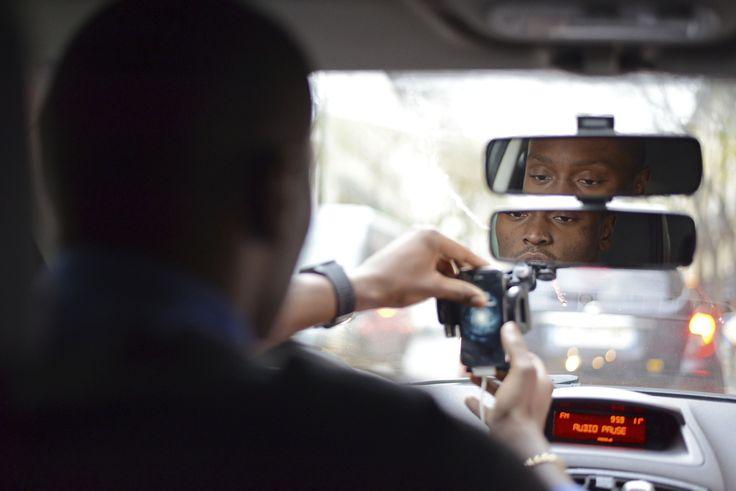 In CaliforZnia, Uber driver is employee, not contractor