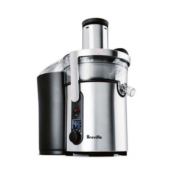 Breville Ikon Digital Juice Extractor