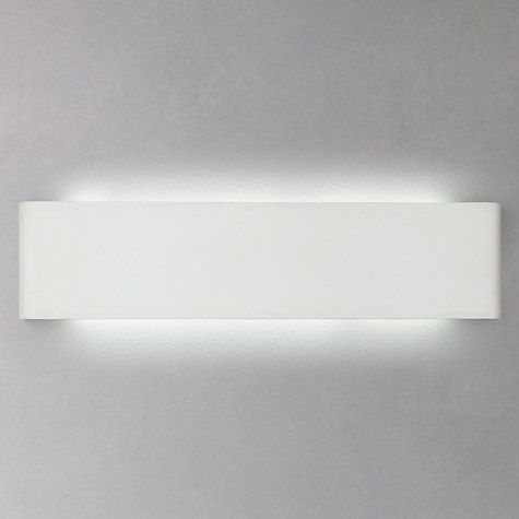 Buy John Lewis Lines LED Wash Wall Light Online at johnlewis.com
