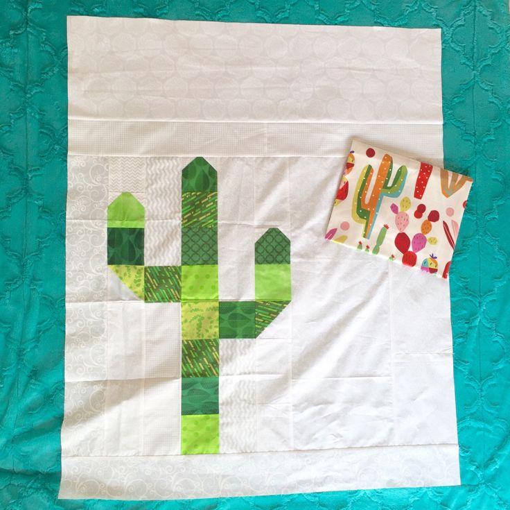 243 Best Cactos De Tecidos E Quilt Na Decorao Images On Pinterest