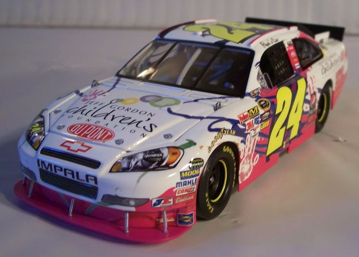 120 best jeff gordon 24 paint schemes thru the years for Car painting atlanta