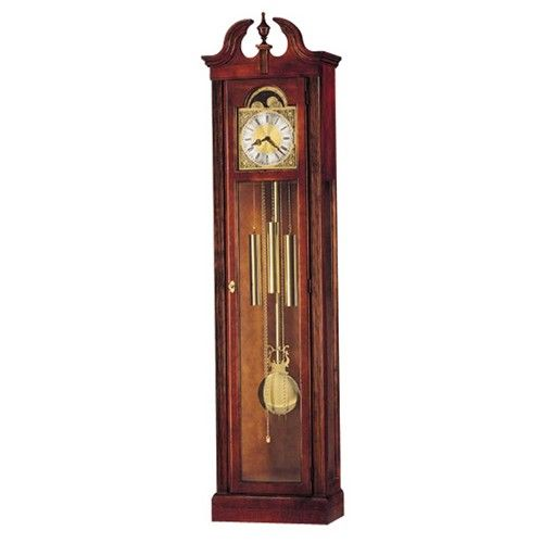 grandfather clock troubleshooting