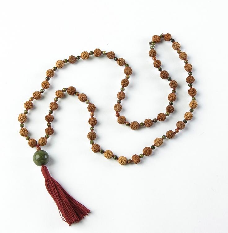 Bali Malas Shop, rudraksha, mala, shiva, yoga