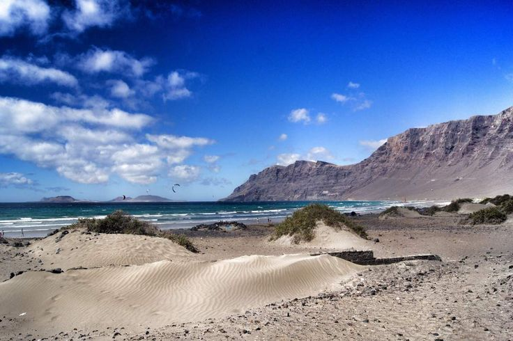 Mega Frühbucher Schnäppchen Lanzarote: Inklusive Hotel + Flug - 7 Tage ab 248 € | Urlaubsheld