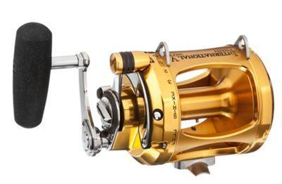 Penn International V Single Speed Lever Drag Reel - Model 30VW