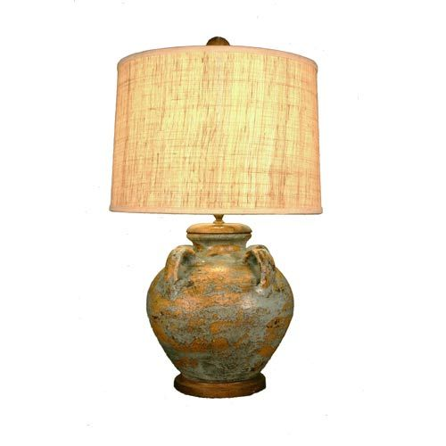 31 Best Images About Pottery Lamps On Pinterest Ceramics