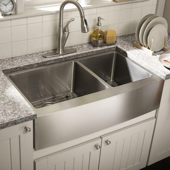 best 20 granite kitchen sinks ideas on pinterest kitchen sink ideas undermount undermount sink and kitchen granite countertops. beautiful ideas. Home Design Ideas