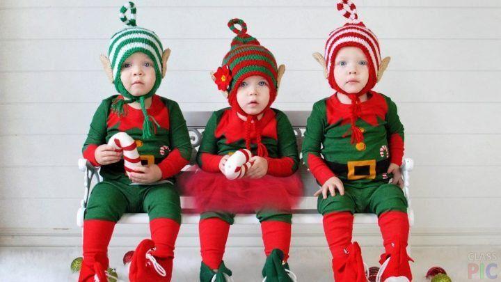 Фото детских новогодних костюмов http://classpic.ru/blog/foto-detskih-novogodnih-kostyumov.html   Каждый ребёнок считает Новый год волшебным и сказочным праздником, когда приходит Дед Мороз и дарит подарки. И поэтому им тоже...
