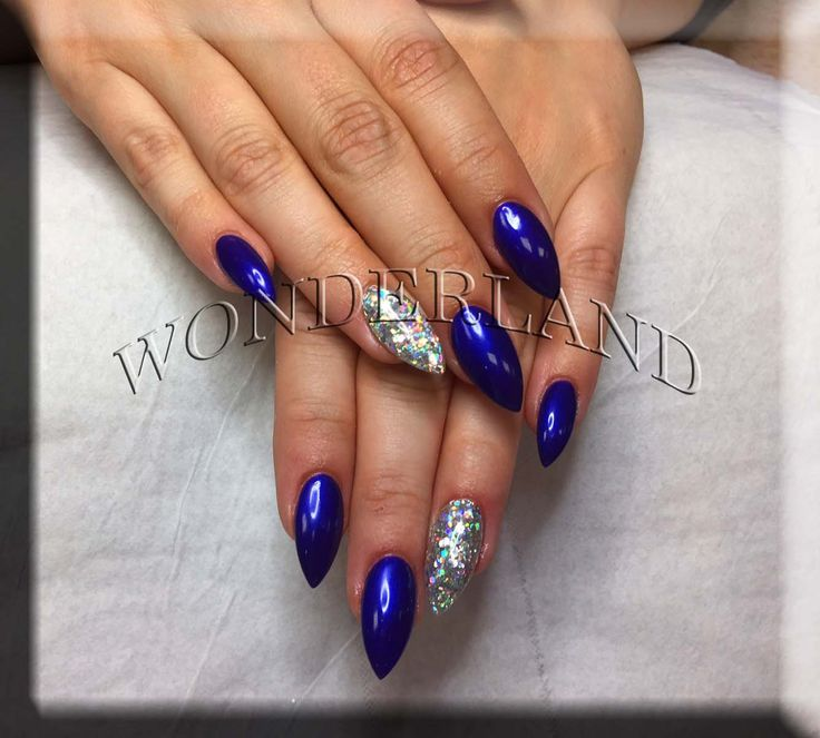 The 100+ best Wonderland Beauty Cardiff - Nails Gallery images on ...