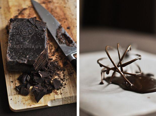 Faire ses chocolats maison : trucs et astuces #carnetsparisiens