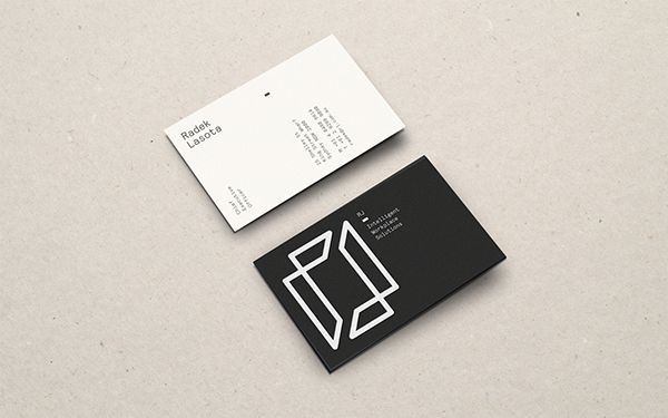 RJ Workspace on Behance