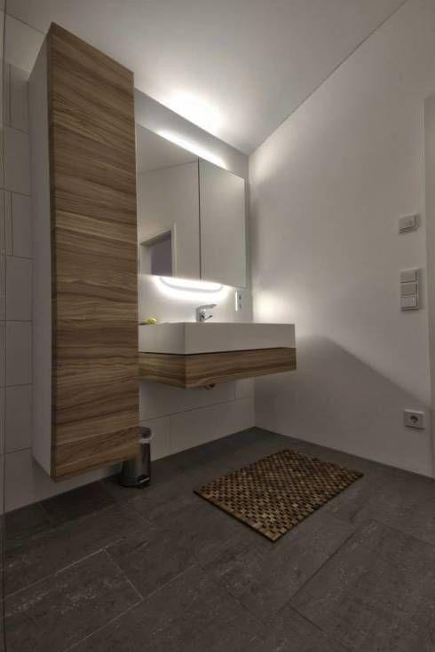 156 best Badezimmer images on Pinterest Bathroom, Bathtubs and - tv f r badezimmer