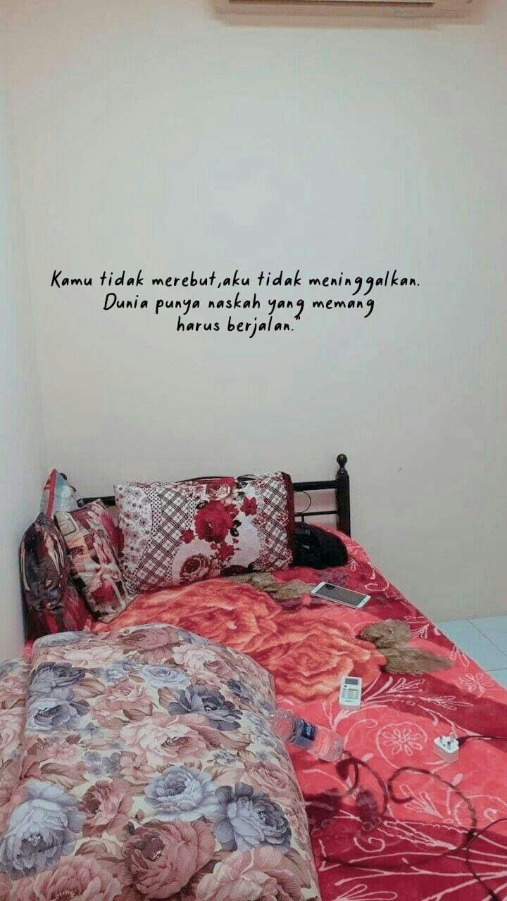 Bahasa Inggris Tempat Tidur