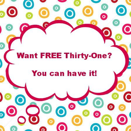 What is a Thirty-One Party to Go? « Melissa Fietsam, Marketing Strategist and Trainer
