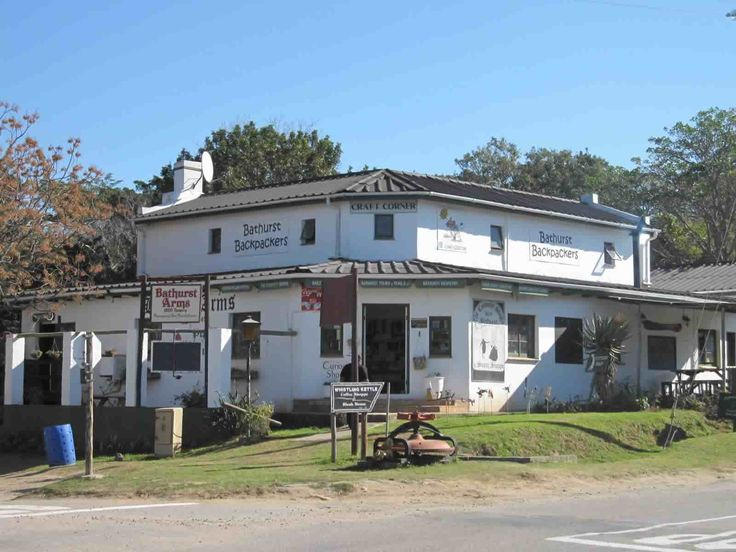 Explore Bathurst. Bathurst Travel Tips.  Where to Stay. Great little town to explore whilst travelling / staying in Port Alfred.
