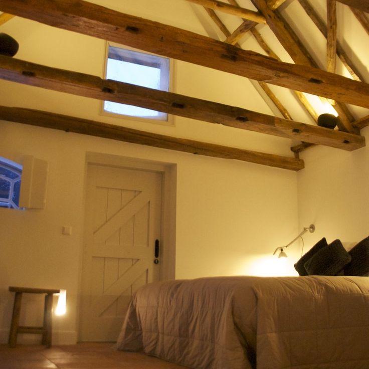 ONDER DEN PEERENBOOM: B&B Room Het Gerief. 1 b&b room and 2 b&b apartments. Very nice design!    Benschop (UT)